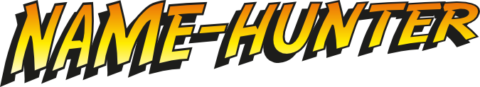 Name-Hunter Logo